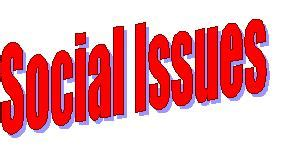 Contemporary issues in society essay